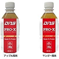 (ディーエヌエス) DNS サプリメント プロエックス アップル風味 350ml