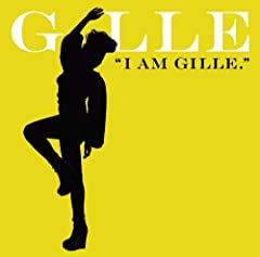 GILLE「はつ恋」のジャケット画像