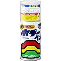 SOFT99 ( ソフト99 ) ペイント ボデーペン チビ缶 ボカシ剤 08012 [HTRC2.1]