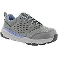 Skechers Womens Soven Sr-Corrick 77269