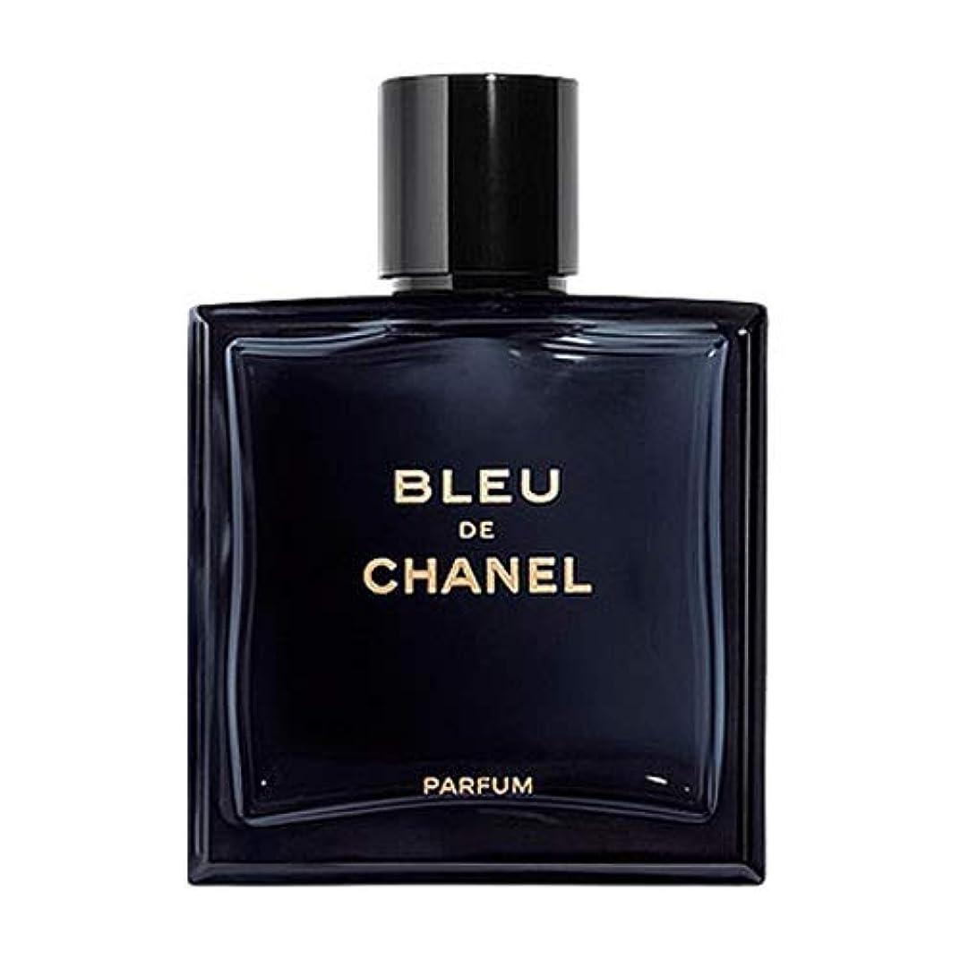 学習者歴史家似ているシャネル CHANEL ブルー ドゥ シャネル パルファム 〔Parfum〕 50ml Pfm SP fs