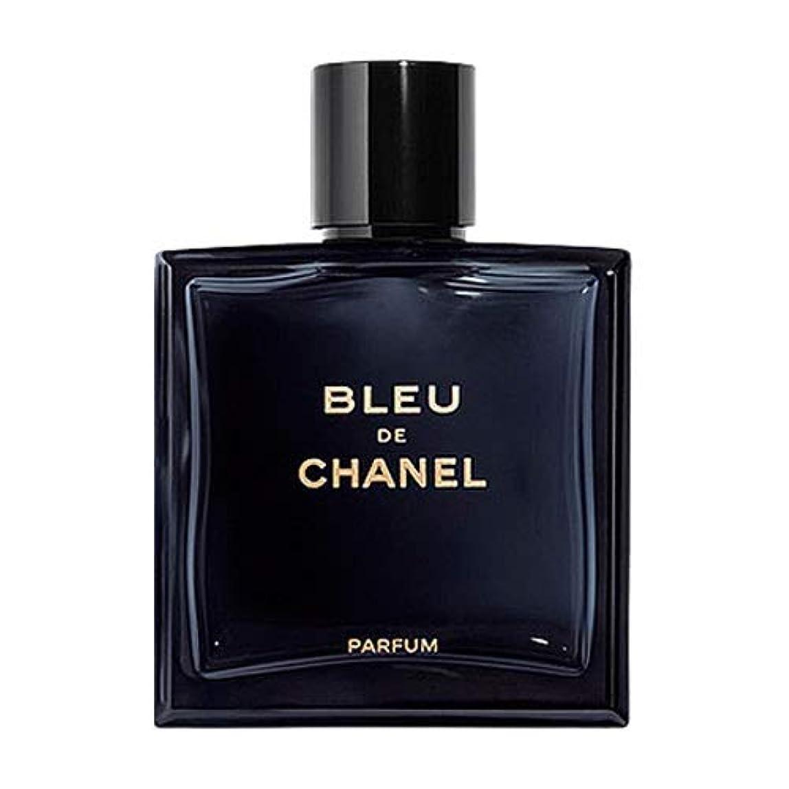 なかなかアイドル語シャネル CHANEL ブルー ドゥ シャネル パルファム 〔Parfum〕 50ml Pfm SP fs