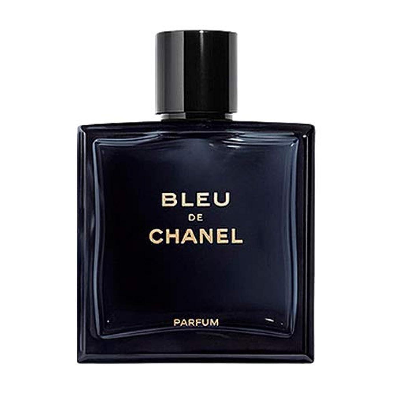 明らかに伝染病服シャネル CHANEL ブルー ドゥ シャネル パルファム 〔Parfum〕 50ml Pfm SP fs