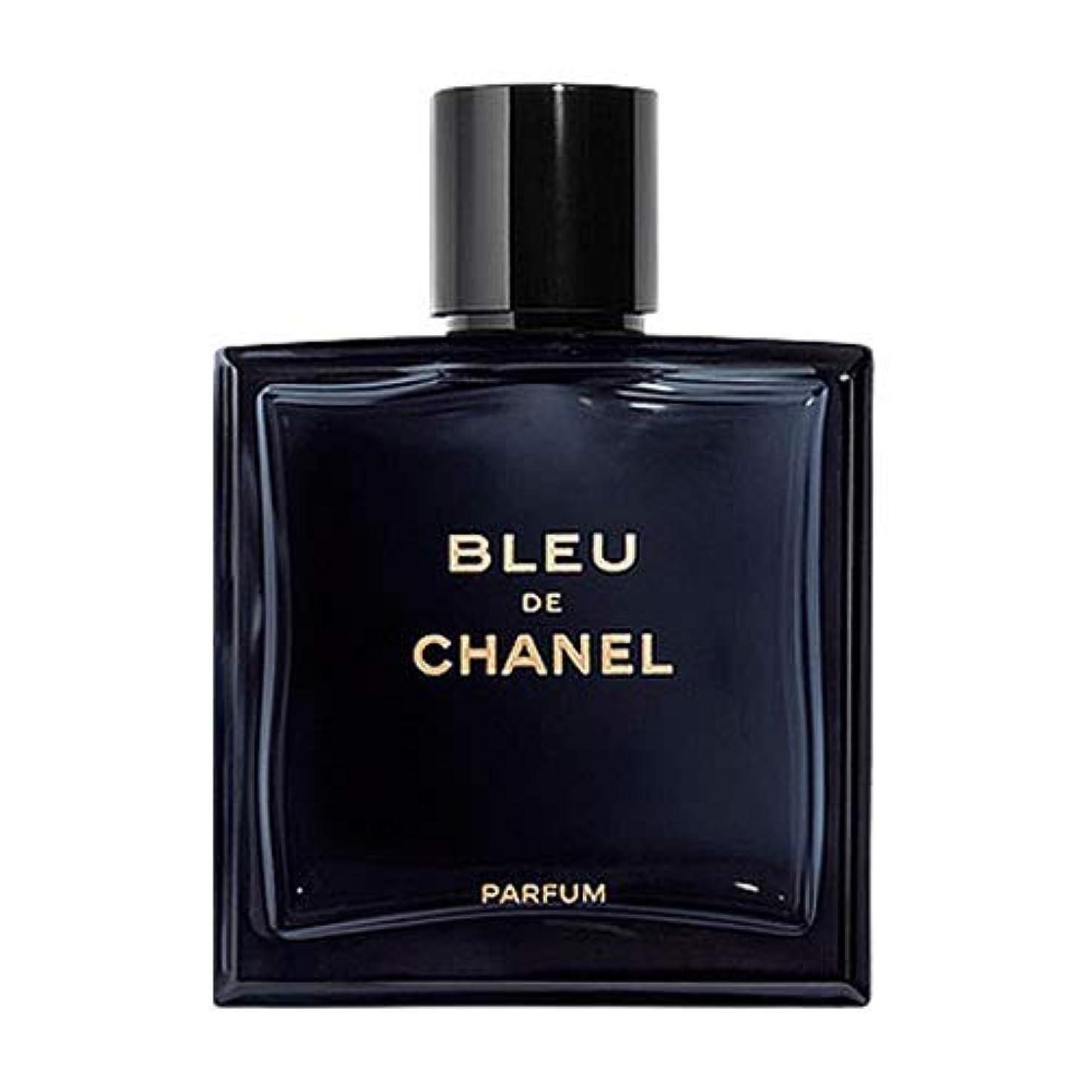 換気する全体におしゃれなシャネル CHANEL ブルー ドゥ シャネル パルファム 〔Parfum〕 50ml Pfm SP fs