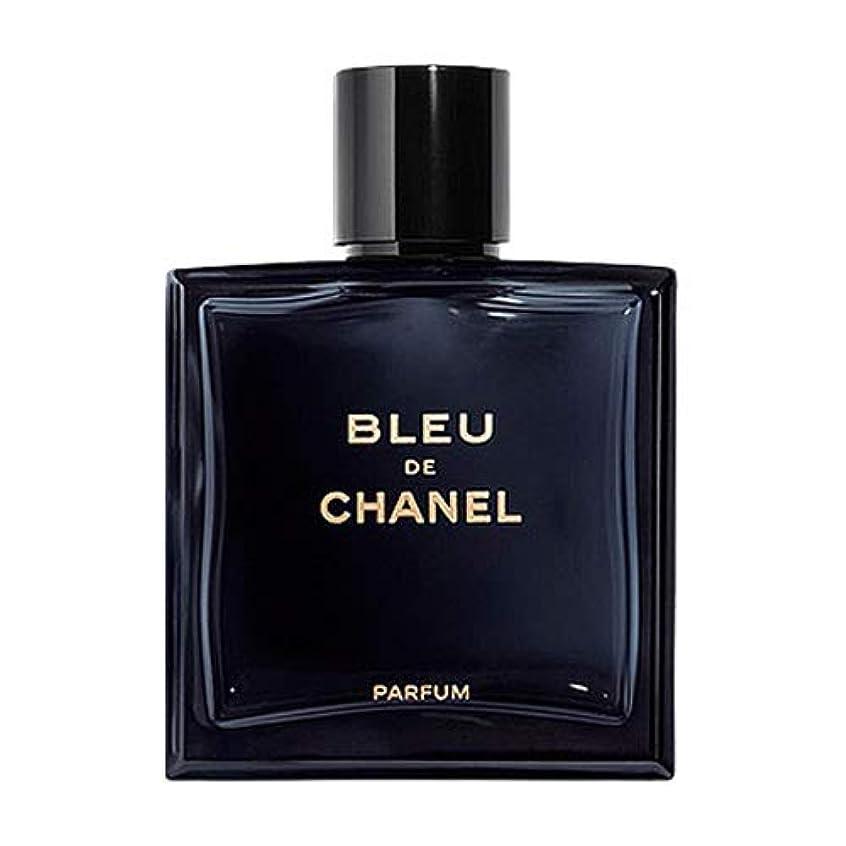 資料スローガン極地シャネル CHANEL ブルー ドゥ シャネル パルファム 〔Parfum〕 50ml Pfm SP fs