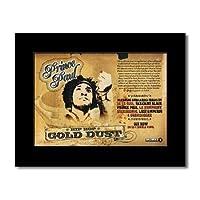 PRINCE PAUL - Hip Hop Gold Dust Mini Poster - 21x13.5cm