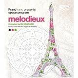 Francfranc presents space program [melodieux]