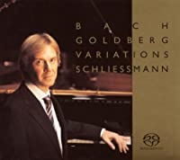 Goldberg Variations Bwv 988 by BACHJ.S. (2012-01-01)