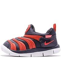 (ナイキ) ダイナモ フリー キッズ ベビー ランニング シューズ Nike Dynamo Free TD 343938-015 [並行輸入品]