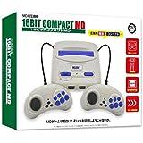 コロンバスサークル 16ビットコンパクトMD(MD用139) CC-16CPM-BK ホビー エトセトラ ゲーム その他のゲーム 14067381 [並行輸入品]