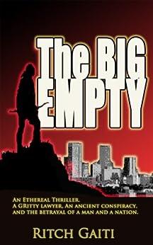[Gaiti, Ritch]のThe Big Empty (English Edition)