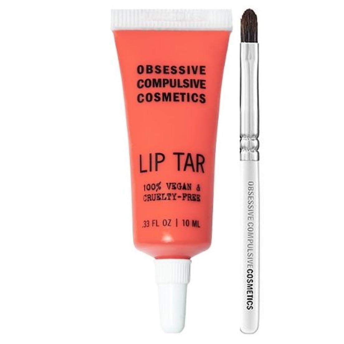 OBSESSIVE COMPULSIVE COSMETICS Matte Lip Tar - Grandma (並行輸入品)