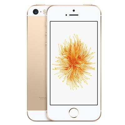 Apple iPhoneSE A1723 (MLXP2J/A) 64GB ゴールド 【国内版SIMフリー】