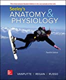Cover of SEELEYS ANATOMY and PHYSIOLOGY 12E