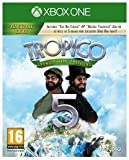 Tropico 5 Penultimate Edition (Xbox One) (輸入版)