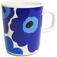 MARIMEKKO マグカップ 63431-017 UNIKKO MUG ブルー [並行輸入品]
