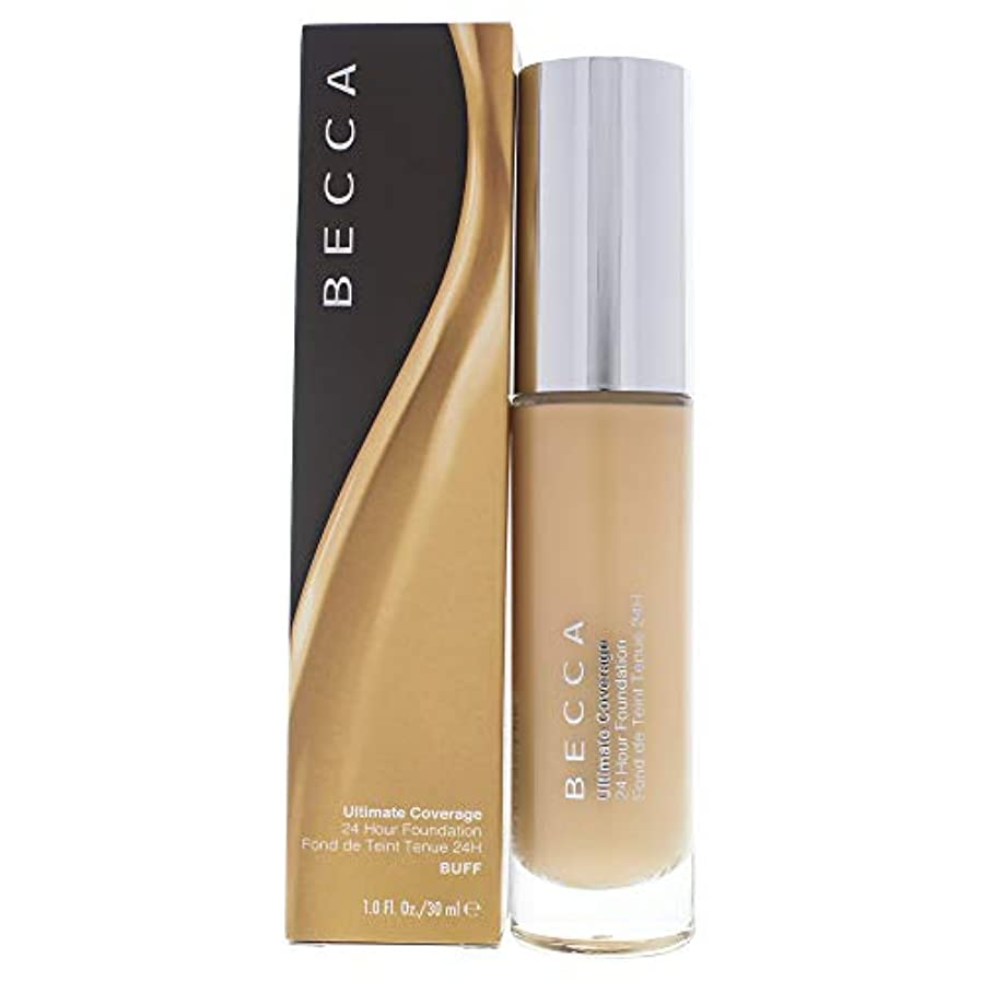 BECCA Ultimate Coverage 24-Hour Foundation (Buff 2w2)