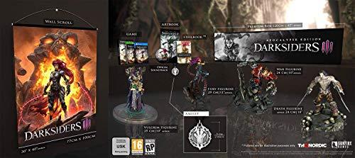 Darksiders III Apocalypse Edit...