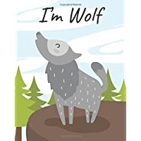 I'm Wolf: Notebook