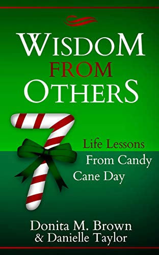 amazon co jp wisdom from others 7 life lessons from candy cane day