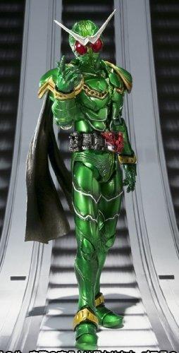 小説 仮面ライダーW ~Zを継ぐ者~ S.I.C. 仮面ライダーサイクロン