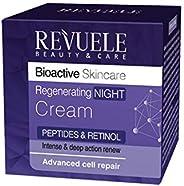 Revuele Bioactive Skincare Peptides and Retinol Correcting Eye Contour Cream, 25ml, 73 grams