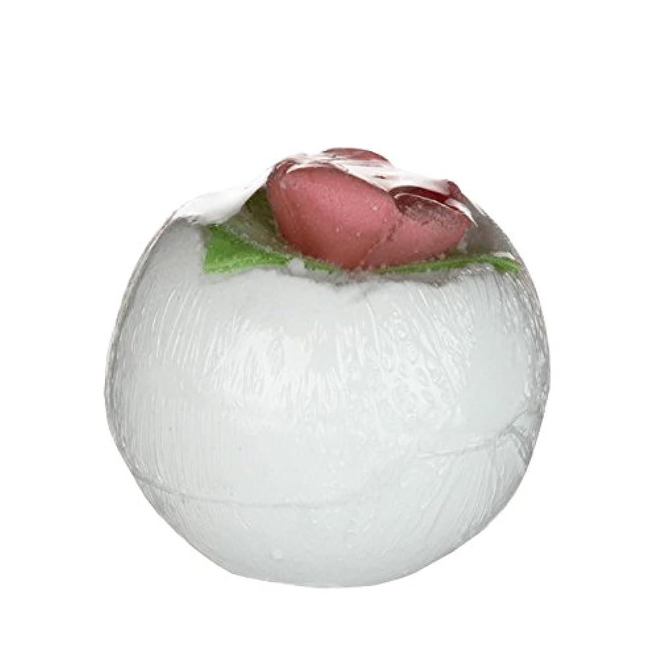 うま自己尊重フレキシブルTreets Bath Ball Darling Flower 170g (Pack of 6) - Treetsバスボール最愛の花170グラム (x6) [並行輸入品]