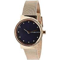 Skagen Women's SKW2740 Analog Quartz Rose Gold Watch