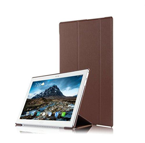 1e43de5a94 【M&Y】Lenovo TAB4 10 Plus ケース 10.1インチ TAB4 10 Plus 手帳型ケース
