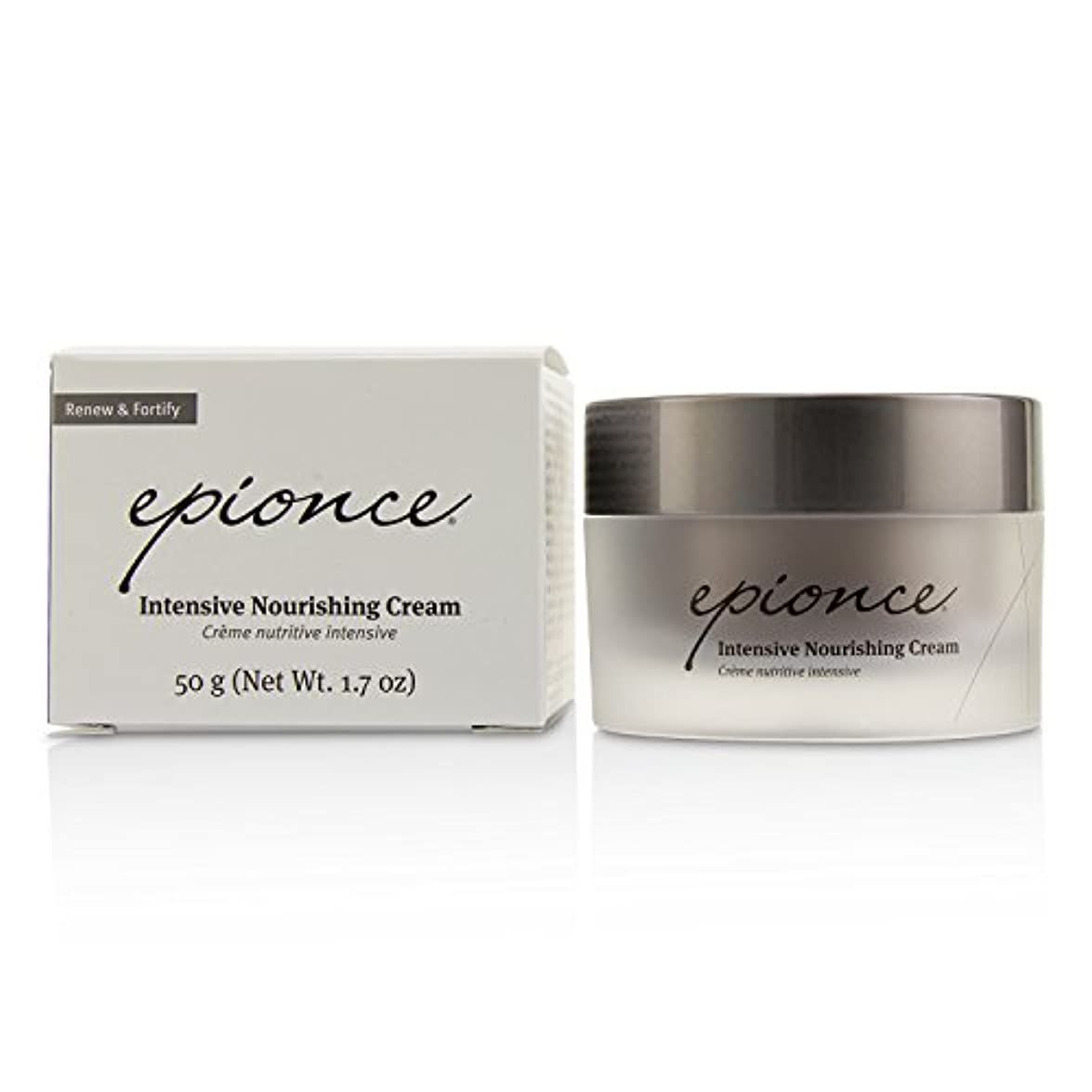 食物エミュレートする全能Epionce Intensive Nourishing Cream - For Extremely Dry/Photoaged Skin 50g/1.7oz並行輸入品