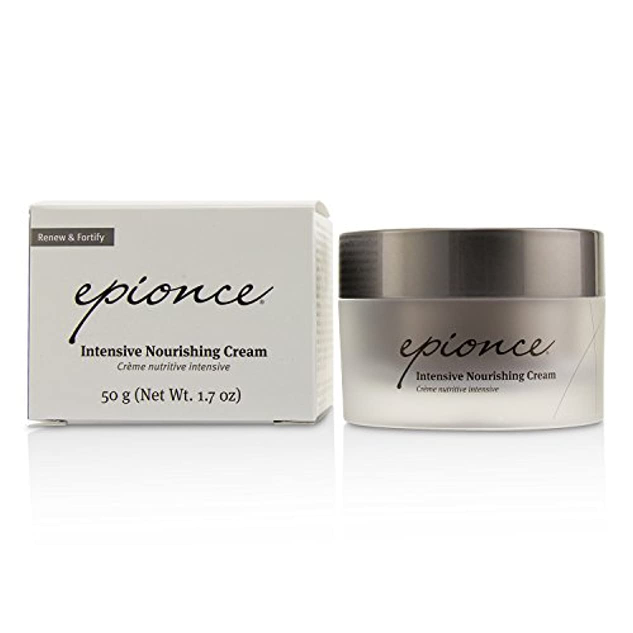 突っ込む指導する刑務所Epionce Intensive Nourishing Cream - For Extremely Dry/Photoaged Skin 50g/1.7oz並行輸入品