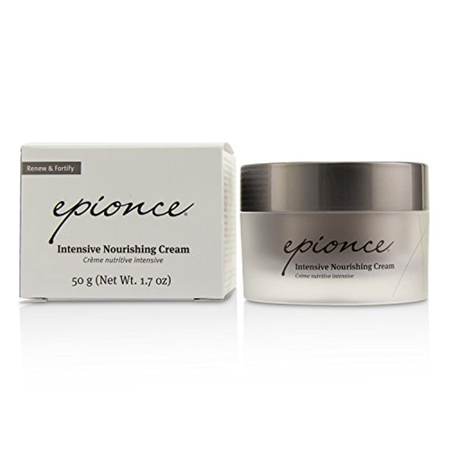 タップ化学好奇心盛Epionce Intensive Nourishing Cream - For Extremely Dry/Photoaged Skin 50g/1.7oz並行輸入品