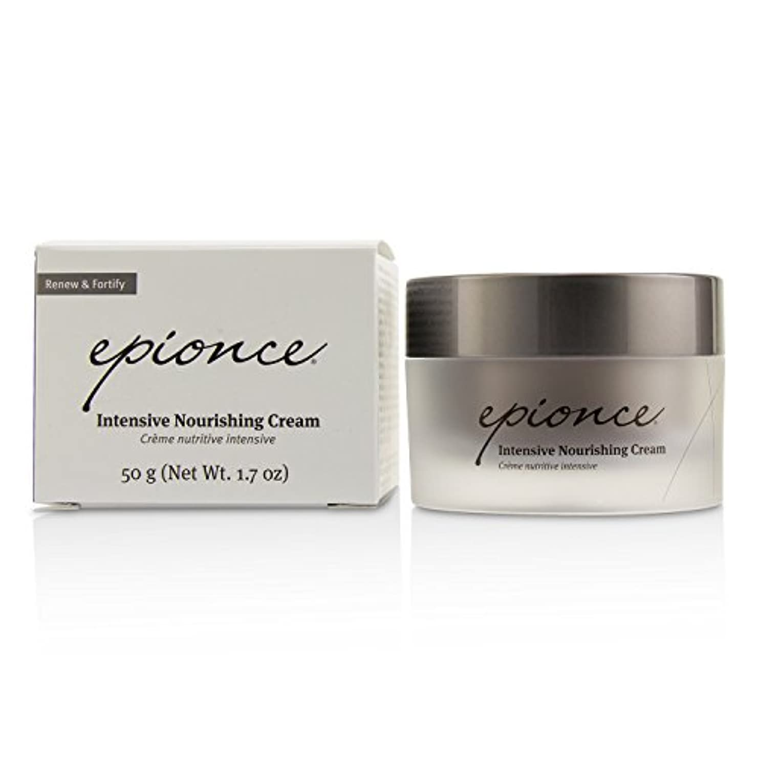 ルートネックレット溶かすEpionce Intensive Nourishing Cream - For Extremely Dry/Photoaged Skin 50g/1.7oz並行輸入品