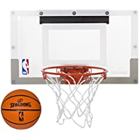 SPALDING(スポルディング) バスケットゴール SLAM JAM BACKBOARD(スラム ジャム バックボード) 56098CN