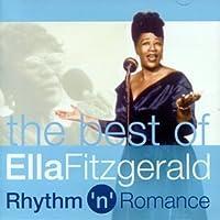 Rhythm & Romance by Ella Fitzgerald (1999-09-15)