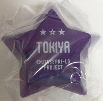 うたプリ うたの☆プリンスさまっ♪ 6th STAGE リングライト トキヤ プリライ