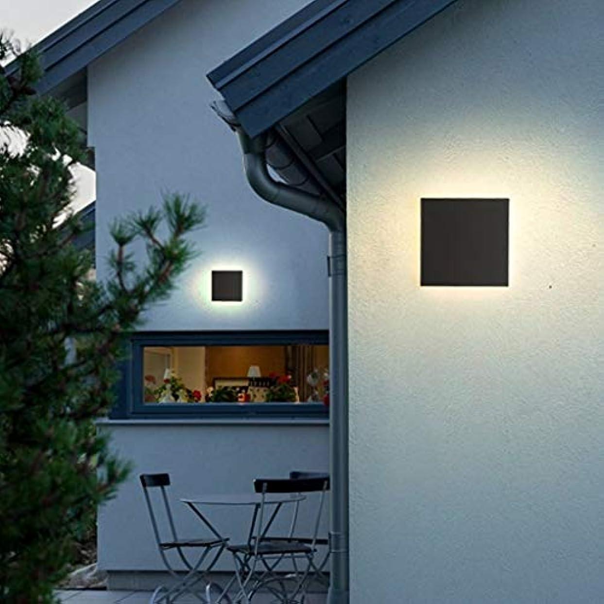 優遇アリスファンネルウェブスパイダー防水屋外ウォールランプ北欧防水ウォールランプ屋外屋内ウォールランプ景観ランプ屋外中庭ウォールランプアイルランプバルコニーガーデンランプ (サイズ さいず : 平方)