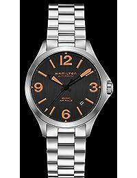HAMILTON(ハミルトン) 腕時計 Khaki Aviation Air Race 38mm H76235131 [並行輸入品]