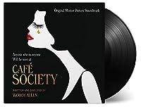 CAFE SOCIETY [12 inch Analog]