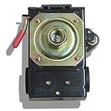 morytrade エアー コンプレッサー スイッチ 圧力スイッチ プレッシャースイッチ 部品 パーツ 24V サイドスイッチ 型 1ポート