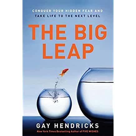 Book List - The Big Leap