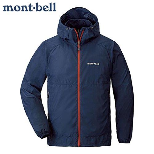 (モンベル) mont-bell ウインドブラスト パーカ ...