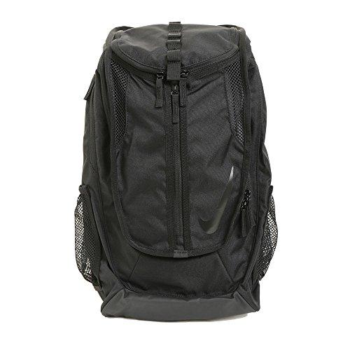 ナイキ(NIKE) FB シールド スタンダード バックパック BA5083 001 ブラック/ブラック MISC