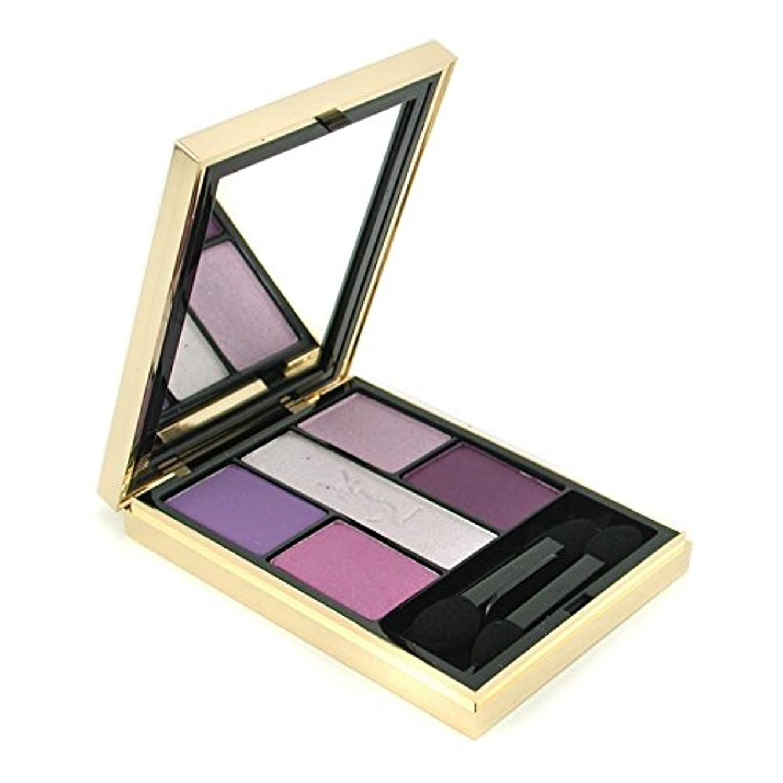 イデオロギーベテラン太いイヴサンローラン オンブル サンク ルミエール - No. 04 Lilac Sky 8.5g/0.29oz並行輸入品