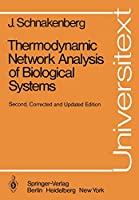 Thermodynamic Network Analysis of Biological Systems (Universitext)