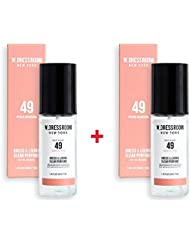 W.DRESSROOM Dress & Living Clear Perfume 70ml (No 49 Peach Blossom)+(No 49 Peach Blossom)