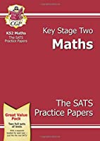 KS2 Maths SATS Practice Paper Pack (for the New Curriculum) (Practice Papers)
