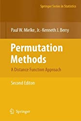 Permutation Methods: A Distance Function Approach (Springer Series in Statistics)