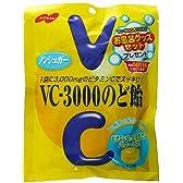 ノーベル製菓 VCー3000のど飴 90g