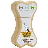Organic Oscar オーガニックオスカー 犬用 オートミール シャンプー 237ml